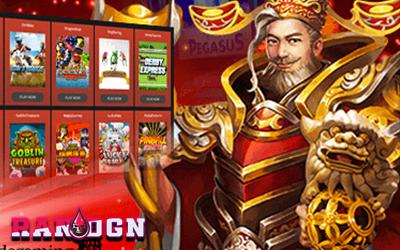 Bonus Menarik Game Slot Online yang Bisa Kalian Klaim