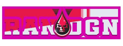 Logo Ran DGN