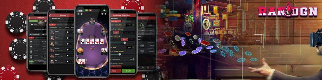 Rekomendasi Provider Casino